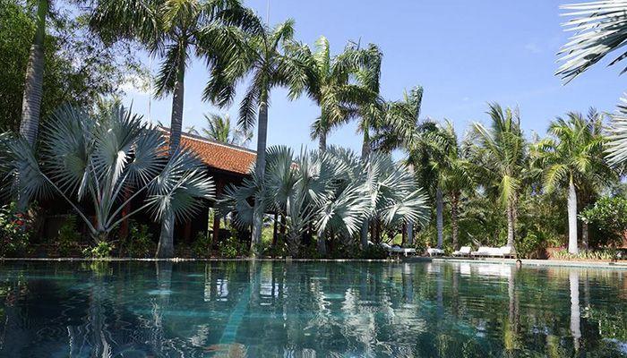 Full Moon Village Resort, khu nghỉ dưỡng được yêu thích ở Mũi Né