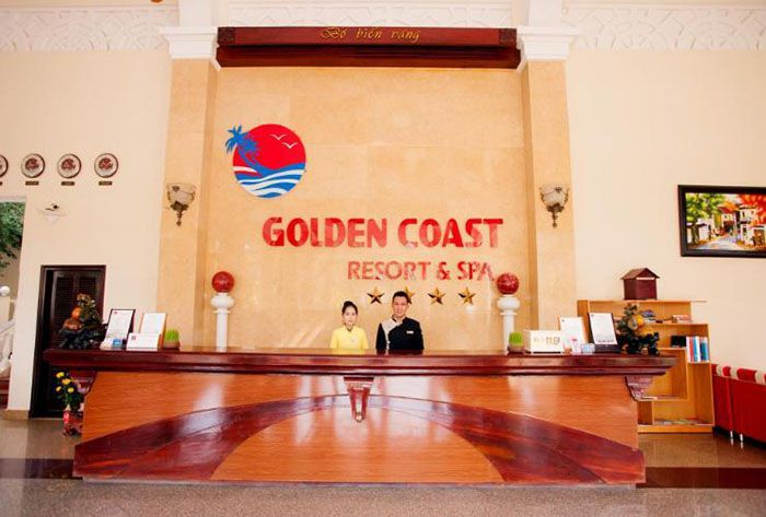 Golden Coast Resort and Spa