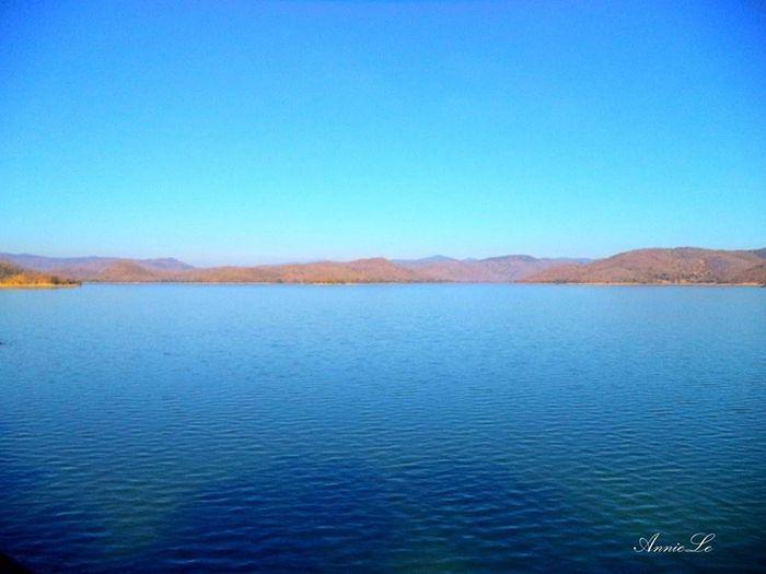 Hồ Sông Quao