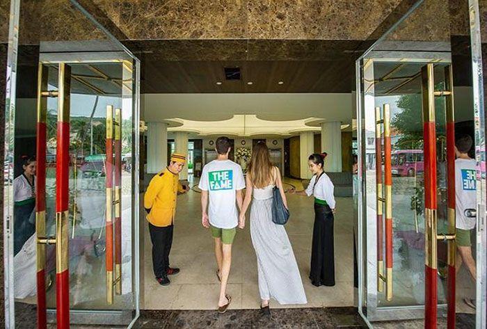 khách sạn Mường Thanh Holiday tại Mũi Né