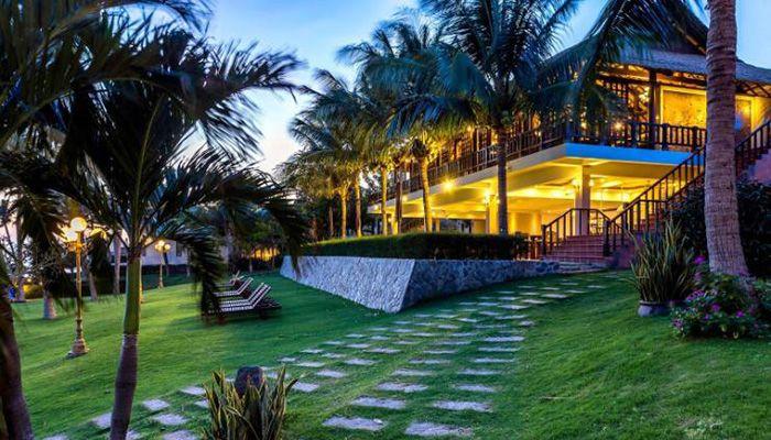 Lotus Mũi Né Resort & Spa, khu nghỉ dưỡng cực ưu đãi ở Phan Thiết