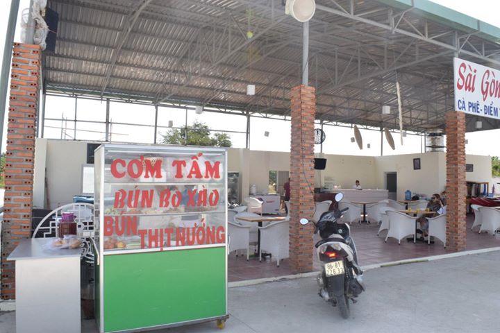 Sài Gòn Lữ Quán