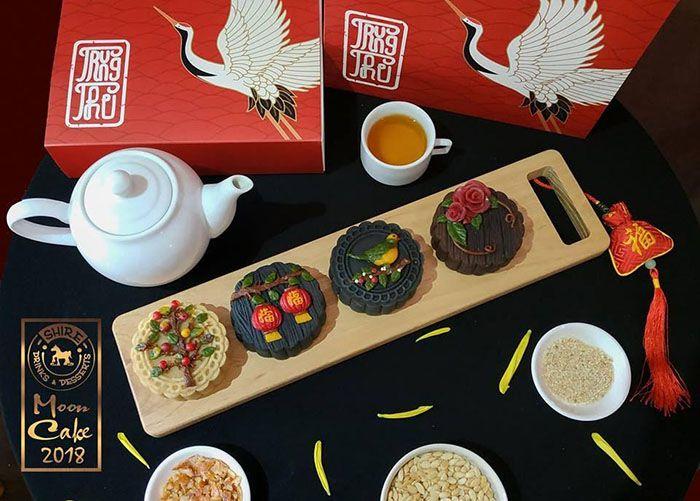 Nhà hàng Shire Phan Thiết