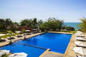 Victoria Phan Thiết Beach Resort & Spa