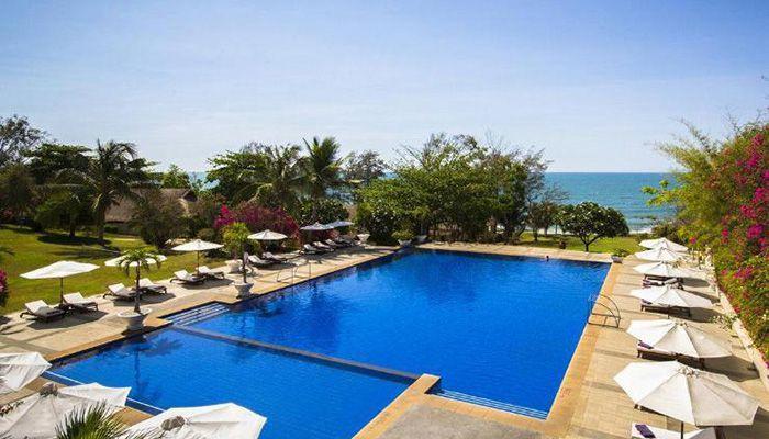 Victoria Phan Thiết Beach Resort & Spa, nơi nghỉ dưỡng ven biển lý tưởng