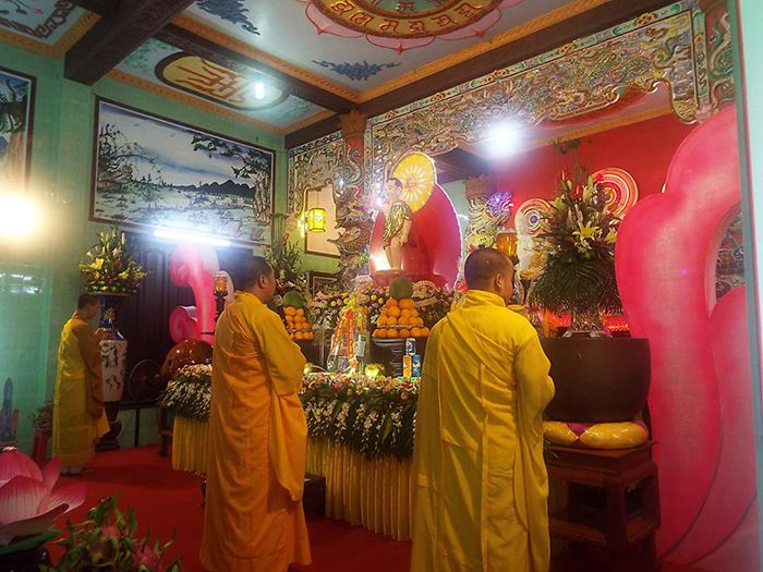 Chùa Phật Quang Phan Thiết