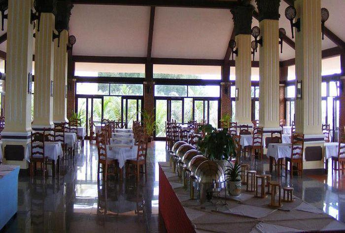Golden Peak Resort & Spa Phan Thiết