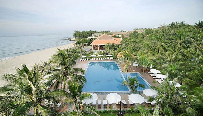 Golden Peak Resort & Spa Phan Thiết, thủ phủ resort ở Bình Thuận