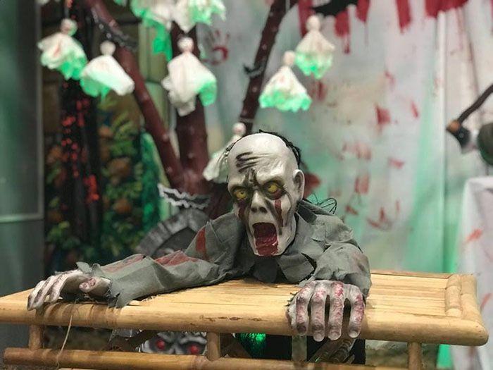 Halloween ở Gutea
