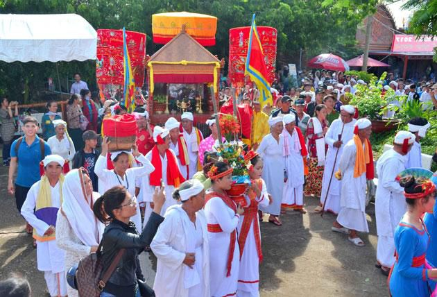 Lễ hội Katê