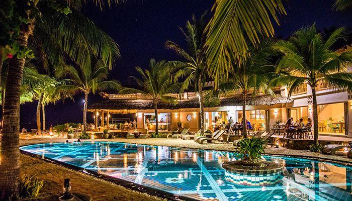 Mia Resort Mũi Né, điểm đến cho trải nghiệm mới ở Phan Thiết