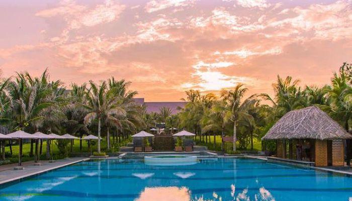 Sonata Resort & Spa, điểm dừng chân lý tưởng ở Phan Thiết