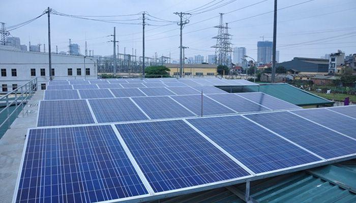 Điện mặt trời Sông Lũy tuyển dụng