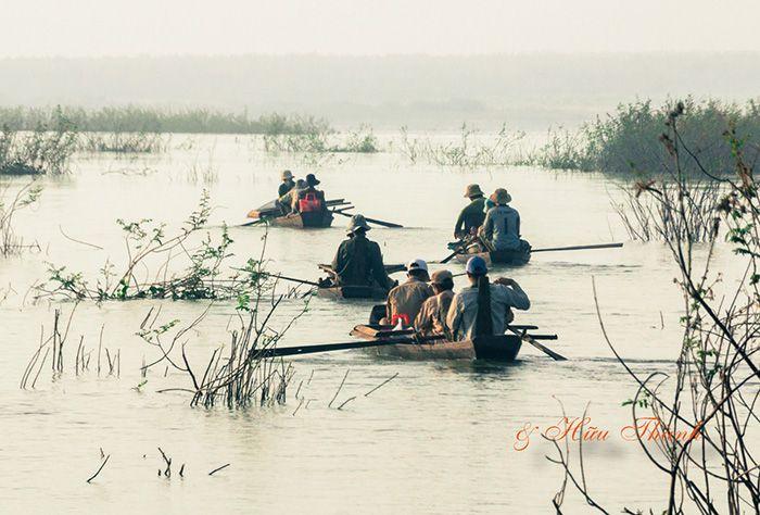Hồ Biển Lạc