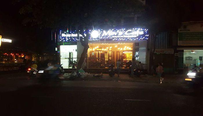 Min's Cafe tuyển dụng