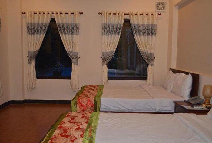 Rạng Garden Beach Side Resort