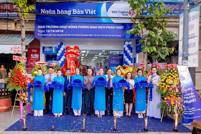 Viet Capitla Bank Phan Rí