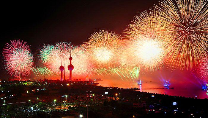 07 điểm bắn pháo hoa 2019 tại Bình Thuận