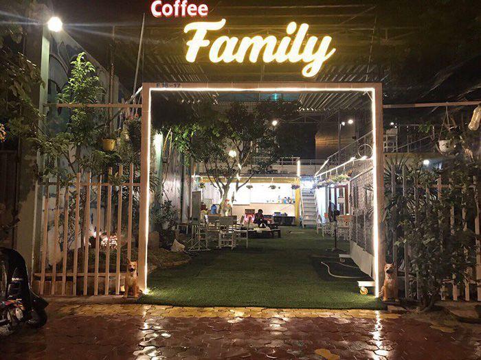 Coffee Family Phan Thiết