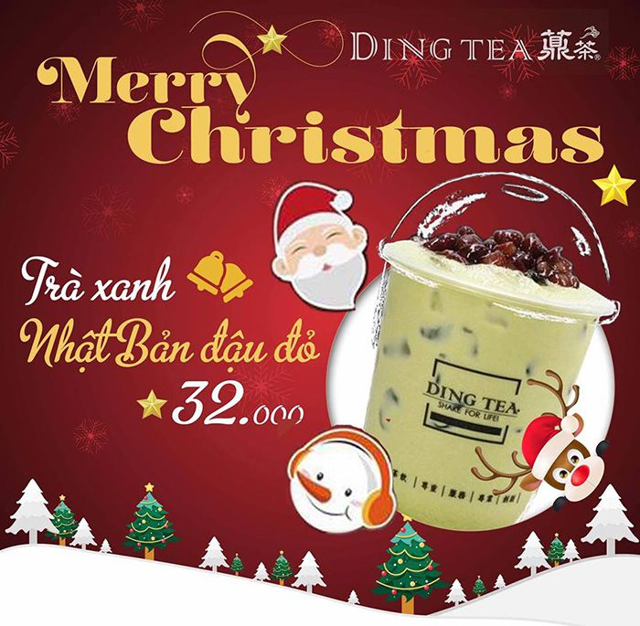 Ding Tea Phan Thiết