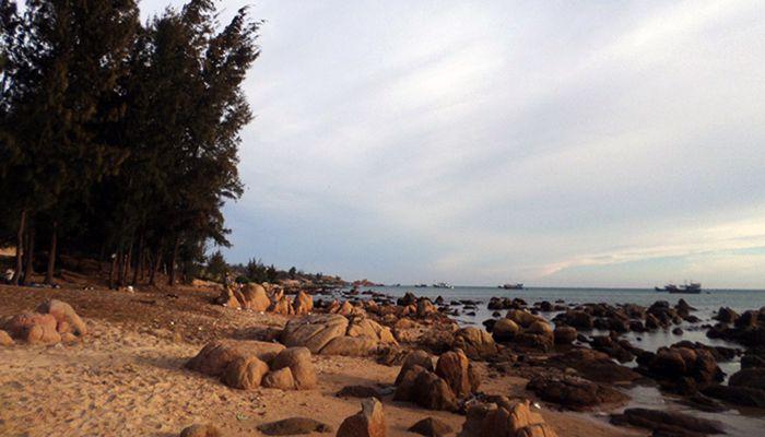 Lịch cúp điện Bình Thuận