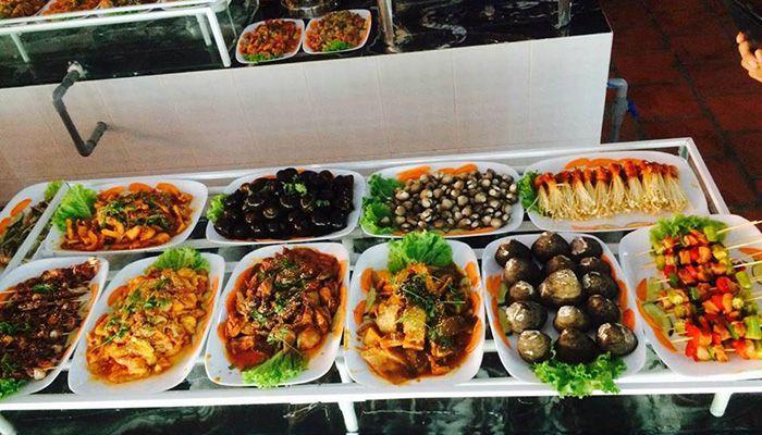 Kachu Buffet Phan Thiết khuyến mãi