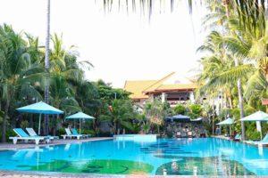 Ravenala Boutique Resort