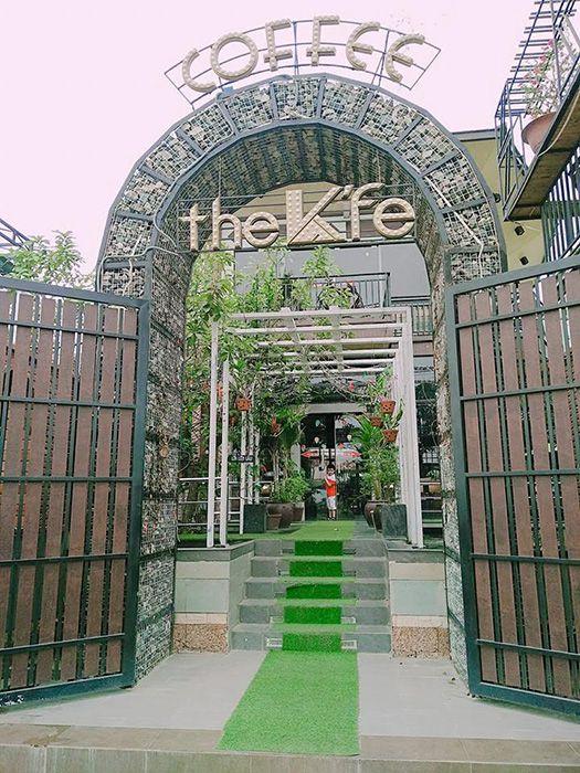 The K'fe