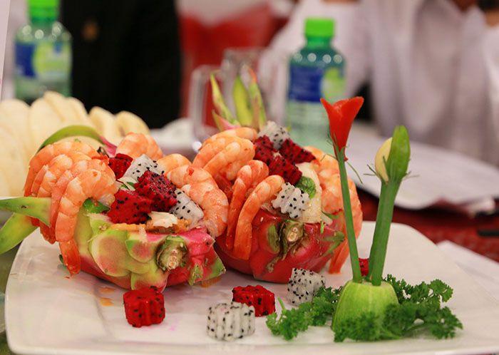 Tiệc Year End Party tại TTC Premium Phan Thiết