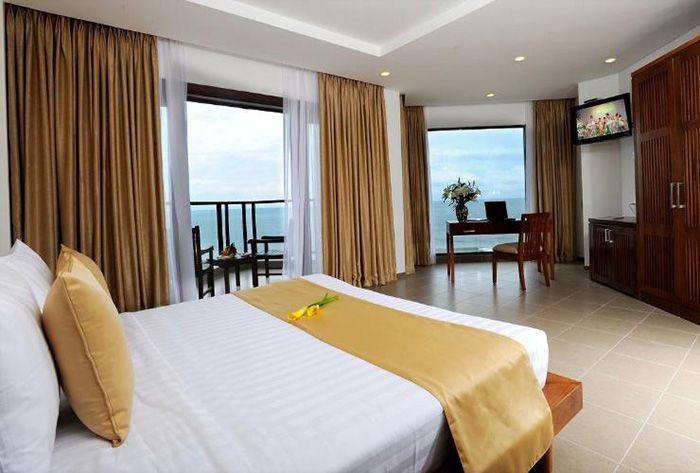 Unique Mũi Né Resort