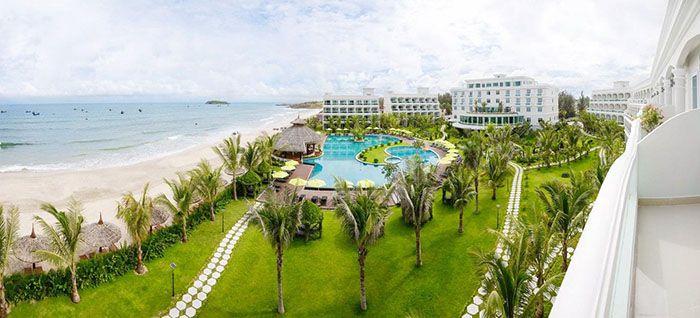 Khách sạn Phan Thiết