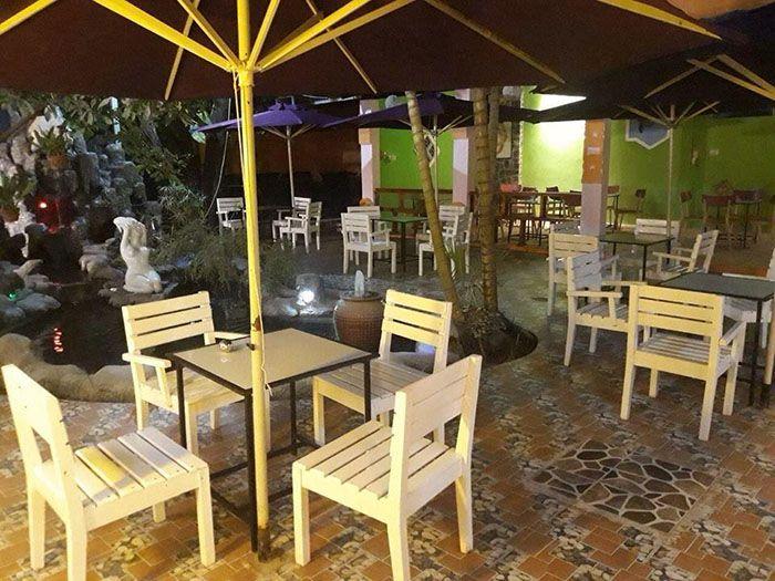 Cafe Kim Nguyên