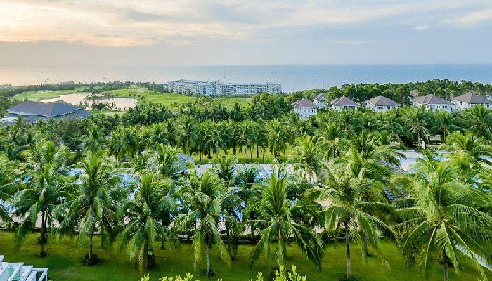 Khách sạn 5 sao tại Bình Thuận
