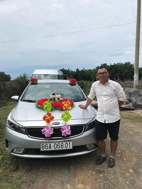 Dịch vụ Thuê xe du lịch Ti Bol