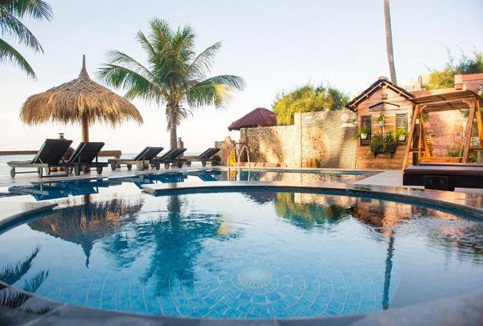 Viva Boutique Resort- thiên đường nghỉ dưỡng chất lượng cao