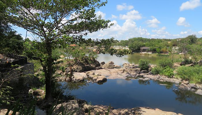 Ảnh lịch cúp điện Bình Thuận