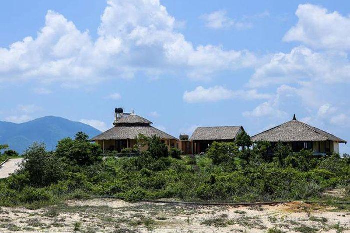 Khách sạn 1 sao ở Bình Thuận