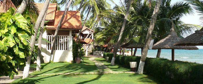 Khách sạn 2 sao ở Bình Thuận