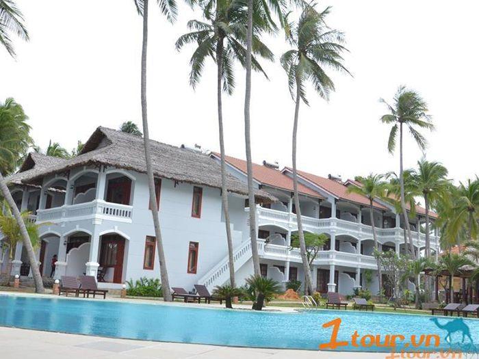 Khách sạn 3 sao ở Bình Thuận