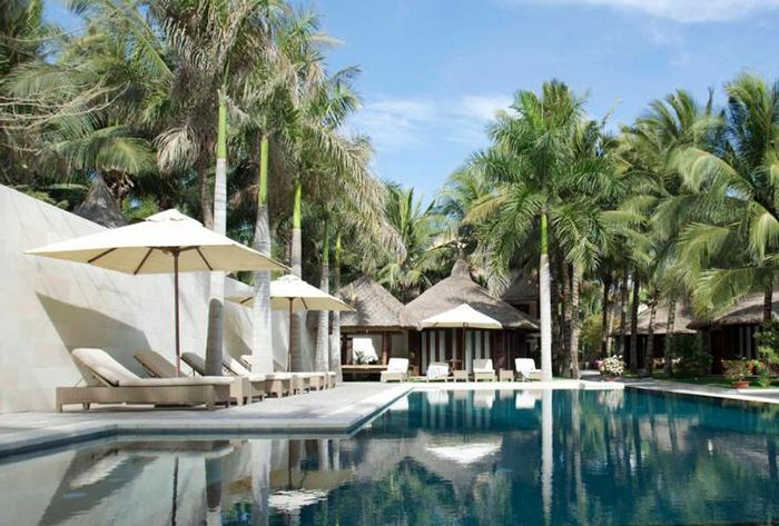 Khách sạn Sunsea Resort Mũi Né