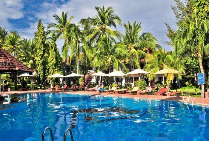 Resort Bốn Biển Mũi Né