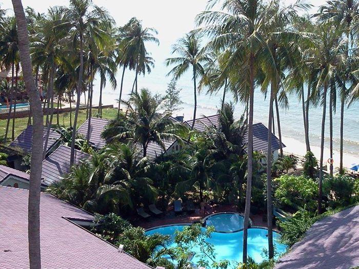 Mũi Né Resort - TheSinhTourist