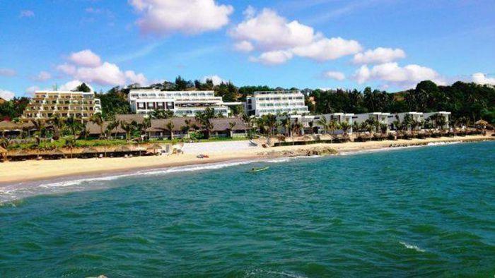 Khách sạn 4 sao ở Bình Thuận