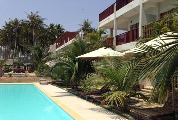 Đỗ Khoa Resort