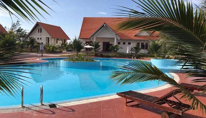 Hòn Ngọc Mũi Né Resort