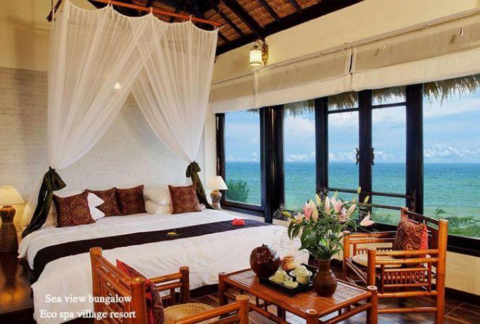 Eco Spa Village Resort