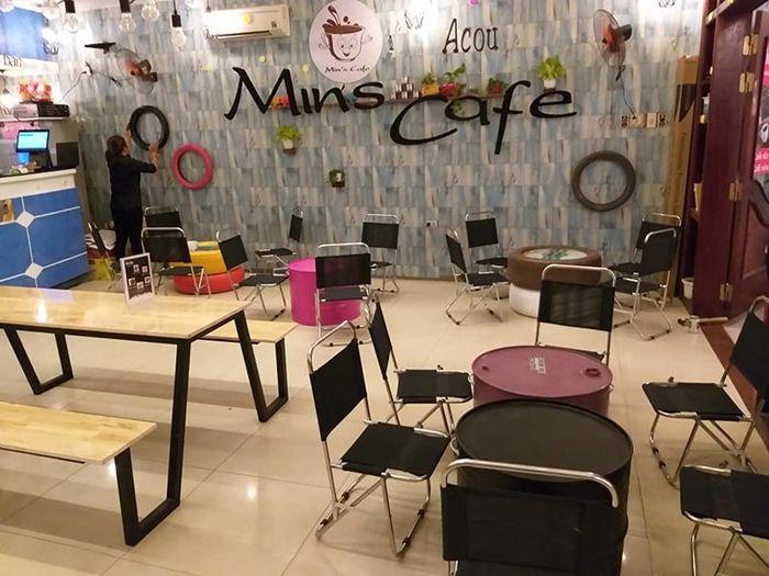 min's cafe
