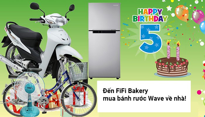 Fifi  Bakery