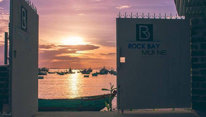 Rock Bay Mũi Né