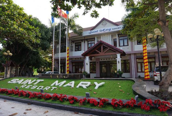 Saint Mary Resort